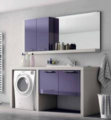 Мебель для ванной комнаты VMM Krynichka Пример 66