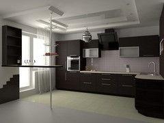 Кухня Кухня Ayro Пример 11