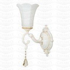 Настенный светильник Chiaro Эллада 427020101