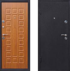 Входная дверь Входная дверь Йошкар Золотистый Дуб