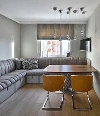 Кухонный уголок, диван BlackCat Модель 21