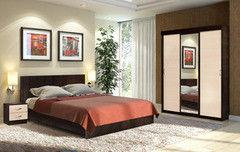 Спальня Квартет Онтарио 3