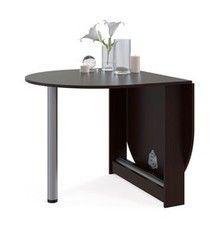Обеденный стол Обеденный стол Сокол-Мебель СП-12 венге