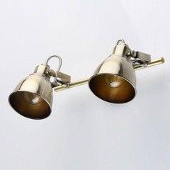 Настенно-потолочный светильник MW-Light Ринген 547020502