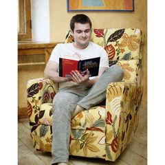 Кресло Кресло Bellus Ravenna с реклайнером
