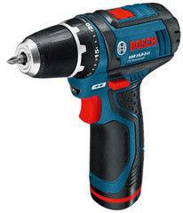 Дрель Дрель Bosch GSR 10,8-2-LI Professional (0.601.868.109)