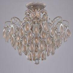 Светильник Светильник Crystal Lux Sevilia PL4 Gold