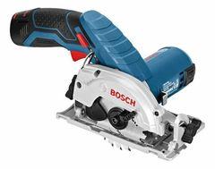 Пила Пила Bosch GKS 10,8 V-LI 06016A1000 БЕЗ АККУМУЛЯТОРА И З/У