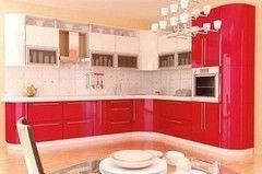 Кухня Кухня VIP-Мебель Вариант 43