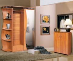 Прихожая Калинковичский мебельный комбинат Уют-5
