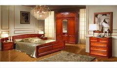 Спальня Гомельдрев Купава-3 ГМ8420-02 (ольха)