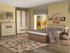 Спальня МакС ЛДСП