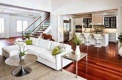 Дизайн квартир и коттеджей BlackCat Пример 1