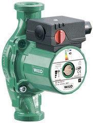 Насос для воды Насос для воды Wilo STAR-RS25/2 с гайками