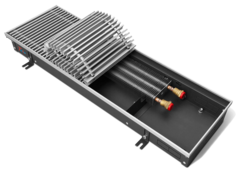 Радиатор отопления Радиатор отопления Techno Usual KVZ 420-65-1400