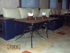 Обеденный стол Обеденный стол Твен Ст-06