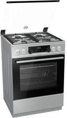 Кухонная плита Кухонная плита Gorenje K 634 XF