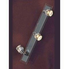Настенно-потолочный светильник Lussole Perspicuo LSL-5291-03