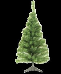 Новогодняя елка Новогодняя елка Greendeco Искусственная ель Санкт-Мориц 100 (9966383)
