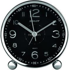 Часы Часы Scarlett Настольные часы Scarlett SC-AC1005B