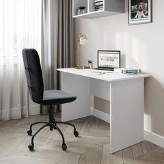 Письменный стол DOMUS SP010 снежно-белый