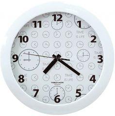 Часы Часы  Настенные часы  TROYKA 11110116
