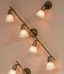 Настенно-потолочный светильник Citilux Афина CL507543