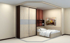 Спальня Эра Пример 91
