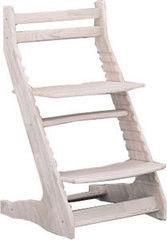 Детский стул Детский стул MillWood Вырастайка-3 (дуб светлый)