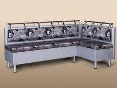 Кухонный уголок, диван Trevi Венус (скамья угловая со спальным местом)