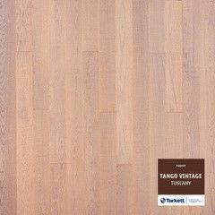 Паркет Паркет Tarkett Tango Vintage Tuscany