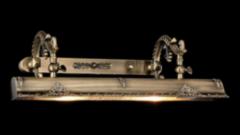 Настенный светильник Maytoni Botticelli PIC116-22-R