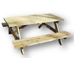 Вишадэ Комплект садовой мебели №1