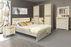 Кровать Кровать Заречье Ливадия Л8э