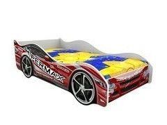 Детская кровать Детская кровать Домик-Land Дельта 2D