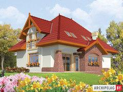 Строительство домов Строительство домов Archipelag Аделя