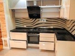 Кухня Кухня на заказ VMM Krynichka Пример 29