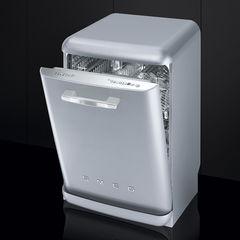 Посудомоечная машина Посудомоечная машина SMEG LVFABSV