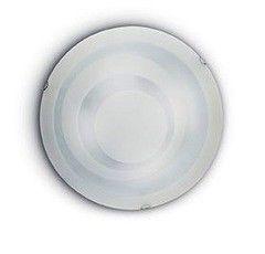 Настенно-потолочный светильник Ideal Lux DONY PL2 (020891)