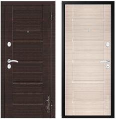 Входная дверь Входная дверь Металюкс Стандарт М301