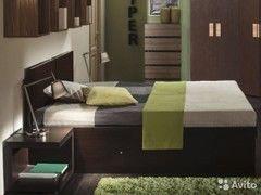 Спальня Глазовская мебельная фабрика Hyper 02