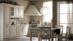 Кухня Кухня ЗОВ Нео классика-1