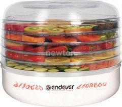 Сушилка для овощей и фруктов Сушилка для овощей и фруктов ENDEVER Сушилка для овощей и фруктов  Endever Skyline FD-56