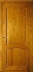 Межкомнатная дверь Межкомнатная дверь Поставский мебельный центр №7 ДГ (80) лак