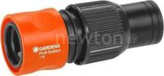 Система автоматического полива Gardena Коннектор Gardena Коннектор 19 мм Профи 2817-20