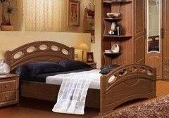 Кровать Кровать Калинковичский мебельный комбинат М1600 КМК 0320.14