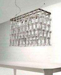 Светильник Evi Style Tessuti Morosini   SO 90 MAXI ES0112SO08CTAL