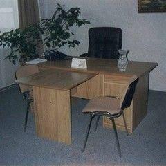 Стол офисный Ивмител Модель 16О