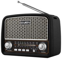 Радиоприемник Радиоприемник Sven SRP-555