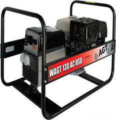 Генератор Генератор AGT WAGT 130 AC HSB